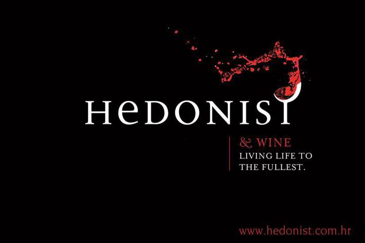 Hedonist and wine