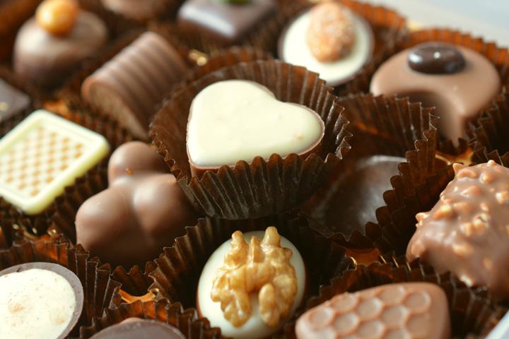 14. Schokoladenfestival