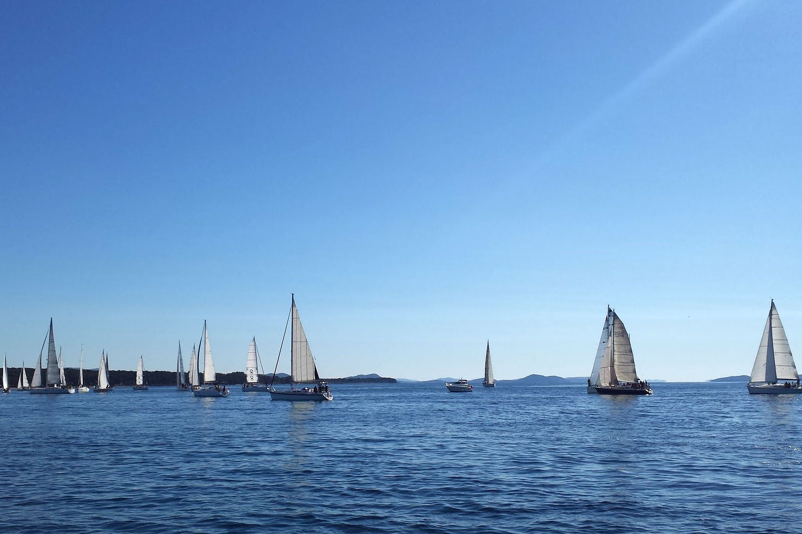 Jedriličarska regata