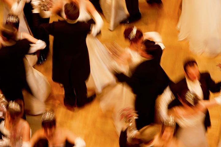 Ballo viennese 2019, Opatija