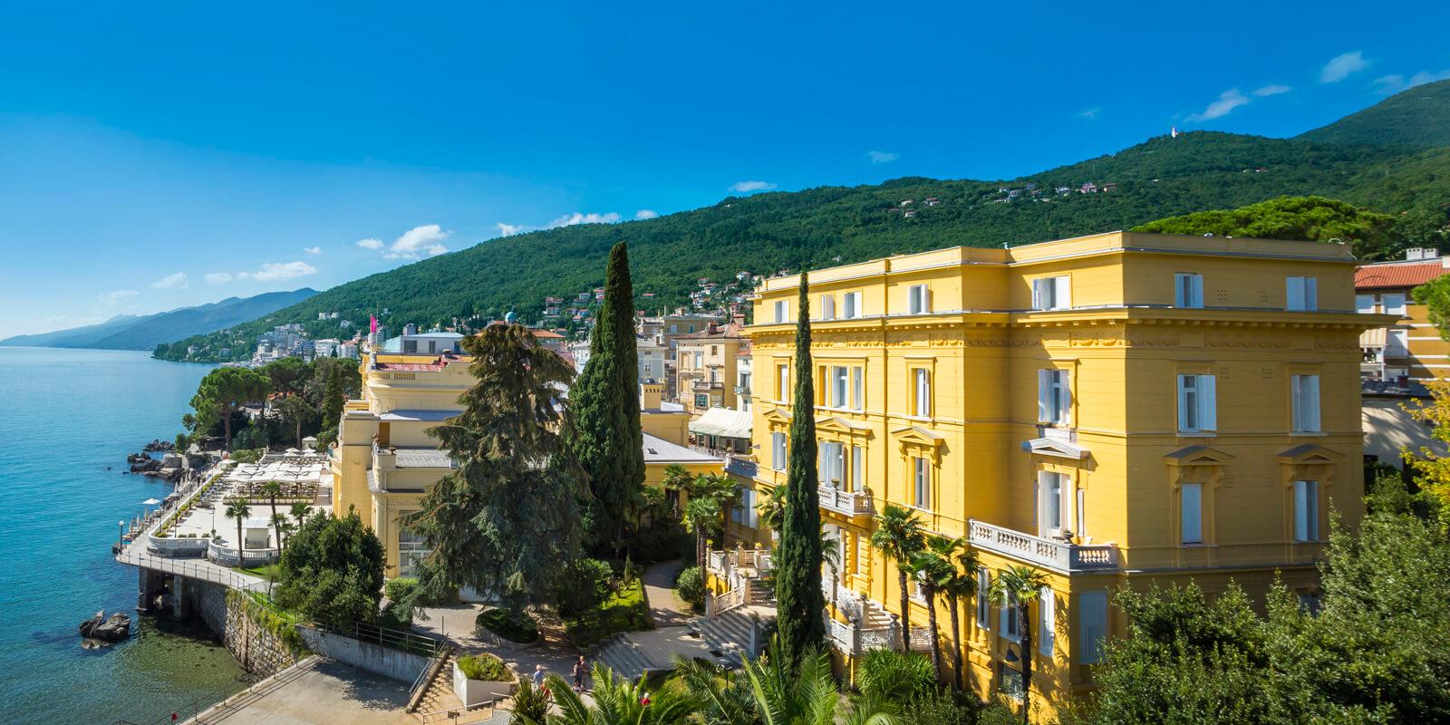 Villa Amalia Kroatien