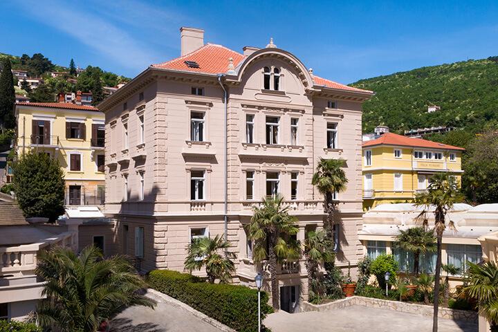 NEW 2018 Remisens Premium Villa Abbazia